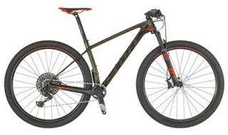 Scott Scale 910 black/bronze/red von Schulz GmbH, 77955 Ettenheim