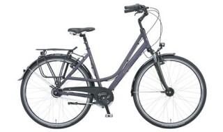 Green's Brighton, Curve, Dark Violett matt von Bike & Co Hobbymarkt Georg Müller e.K., 26624 Südbrookmerland