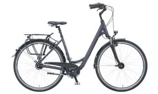 Green's Brighton, Mono, Dark Violett matt von Bike & Co Hobbymarkt Georg Müller e.K., 26624 Südbrookmerland