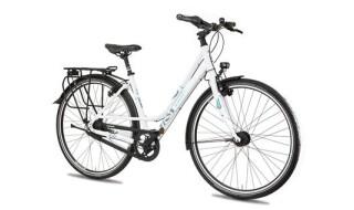Gudereit SX-C von Der Fahrradladen Janknecht eK, 49716 Meppen