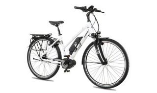 Gudereit EC 4 von Stefan's Fahrradshop GmbH, 26427 Esens
