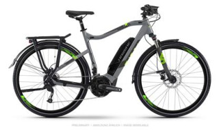 Haibike SDURO Trekking 4.0 von RESPECT Sport + Rad, Radshop Respect, 88326 Aulendorf