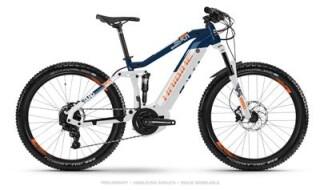 Haibike Sduro FullSeven LT 5.0 von Rad+Tat Fahrradhandel GmbH, 59174 Kamen