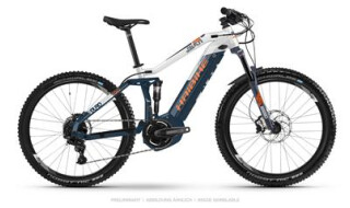 Haibike SDuro Full Seven 5.0 von Radsport Riedl-Leirer GmbH, 79713 Bad Säckingen