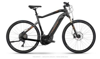 Haibike Sduro Cross 6.0 von Rad+Tat Fahrradhandel GmbH, 59174 Kamen