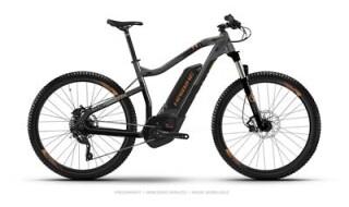 Haibike HardNine 6.0 von Vilstal-Bikes Baier, 84163 Marklkofen