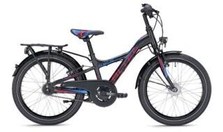 Falter Falter FX 207 ND Y-Lite Schwarz Matt 20 Zoll 2019 von Fahrrad Imle, 74321 Bietigheim-Bissingen