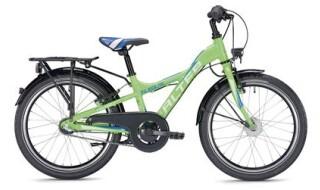 Falter FX 203 Y-Lite 2019 glänzend grün von Fahrrad Imle, 74321 Bietigheim-Bissingen