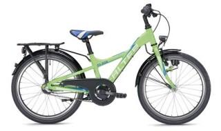 """FALTER FX 203 Y-Lite glänzend grün 20"""" 2019 von Fahrrad Imle, 74321 Bietigheim-Bissingen"""