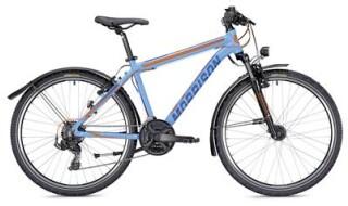 MORRISON Mescalero S26 Tourney 21GG RH: 43cm von Zweirad Busche, 37431 Bad Lauterberg