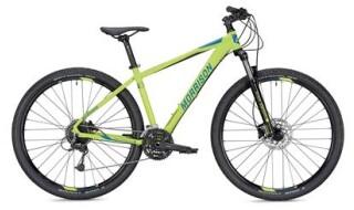 """Morrison Blackfoot 29"""" grün glänzend von Bike Service Gruber, 83527 Haag in OB"""