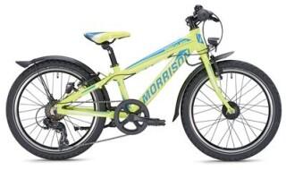 Morrison Mescalero S20 von Zweirad Wießner, 35075 Gladenbach