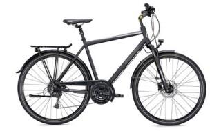 MORRISON T 3.0 Herren schwarz-silber matt 2019 von Fahrrad Imle, 74321 Bietigheim-Bissingen