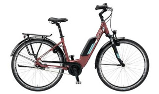 "KTM MACINA CENTRAL 7 RT E-Bike 28"" Bordeaux 7-Gang Modell 2019 von Fun Bikes, 53175 Bonn (Friesdorf)"