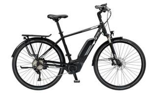 "KTM MACINA FUN XL 10 CX5 Unisex E-Bike 28"" Schwarz-Weiß 10-Gang Modell 2019 von Fun Bikes, 53175 Bonn (Friesdorf)"