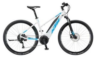 "KTM MACINA Cross 9 A+5 E-Bike 28"" Weiß 9-Gang Modell 2019 von Fun Bikes, 53175 Bonn (Friesdorf)"