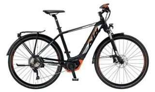 """KTM Power Sport 11 Herren E-Bike 28"""" Schwarz-Orange 11-Gang Modell 2019 von Fun Bikes, 53175 Bonn (Friesdorf)"""