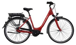 "Hercules Robert/-a R7 E-Bike 28"" Rot 7-Gang Modell 2019 von Fun Bikes, 53175 Bonn (Friesdorf)"