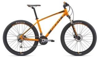 GIANT Talon 2  27,5 von Rad+Tat Fahrradhandel GmbH, 59174 Kamen