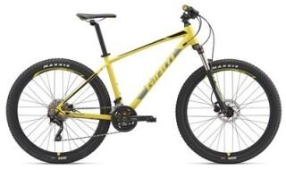 GIANT Talon 1    27,5 von Rad+Tat Fahrradhandel GmbH, 59174 Kamen