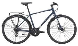 GIANT Escape 2 von Rad+Tat Fahrradhandel GmbH, 59174 Kamen