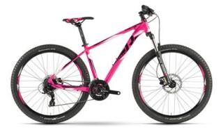 """Raymon Sevenray 2.0 27,5"""", Pink/Schwarz/Weiß von Bike & Co Hobbymarkt Georg Müller e.K., 26624 Südbrookmerland"""