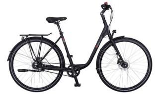VSF Fahrradmanufaktur S-300 8Gg Nexus Gates von feine räder Bielefeld, 33602 Bielefeld