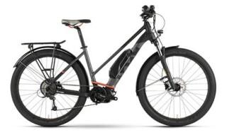 """Husqvarna Bicycles Gran Tourer GT 2 27.5+"""" Damen schwarz/rot 40cm (S) von Race Worx OHG, 63741 Aschaffenburg"""