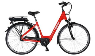 Velo de Ville CEB400 City von Fahrrad Meister Benny Leussink, 28832 Achim