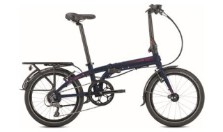 Tern Link D8 Mod.19 midnight von Just Bikes, 10627 Berlin