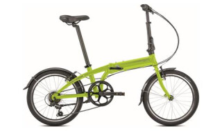 Tern Link A7 Mod.19  safety yellow von Just Bikes, 10627 Berlin