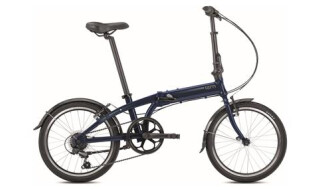 Tern Link A7 Mod.19  midnight von Just Bikes, 10627 Berlin