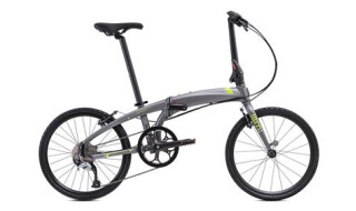 Tern Verge D9 Mod.20 gunmetal/grey von Just Bikes, 10627 Berlin