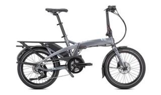 Tern Vektron P7i Mod. 20 matt gunmetal/grey von Just Bikes, 10627 Berlin