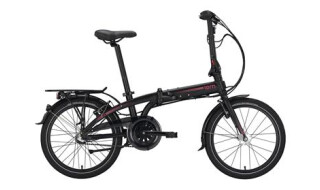 Tern LINK C7I Mod.19 black von Just Bikes, 10627 Berlin
