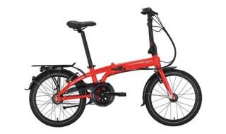 Tern Link C3i Mod.19 red matt/silver von Just Bikes, 10627 Berlin
