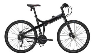 Tern Joe P27 Mod.19 black/red von Just Bikes, 10627 Berlin