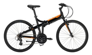 Tern Joe C21 Mod.20 black/orange von Just Bikes, 10627 Berlin