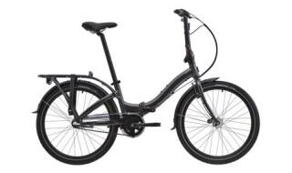 Tern Castro D3i Mod.19 gunmetal/grey von Just Bikes, 10627 Berlin
