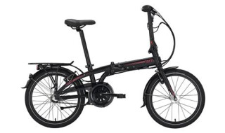 Tern Link C3i Mod.19 black matt von Just Bikes, 10627 Berlin