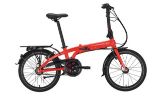 Tern LINK C7I Mod.19 red von Just Bikes, 10627 Berlin