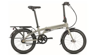 Tern Link D7i Mod.20 Licht cement grey von Just Bikes, 10627 Berlin