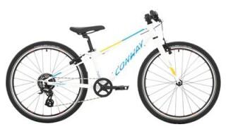 Conway MS 240 von Bike & Fun Radshop, 68723 Schwetzingen