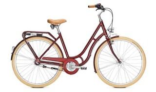Kalkhoff City Classic 7R - 2019 von Erft Bike, 50189 Elsdorf