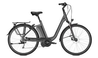 Kalkhoff Agattu 3.I Dynamic schwarz von Fahrrad Becker GmbH, 55543 Bad Kreuznach