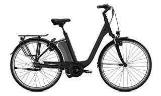 Kalkhoff Agattu 3.I Advance schwarz von Fahrrad Becker GmbH, 55543 Bad Kreuznach