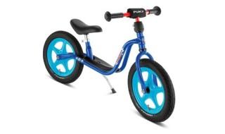 Puky Laufrad LR 1L Br blau Fußball von Zweirad Center Legewie, 42651 Solingen