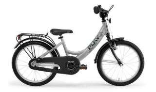 Puky ZL 16-1 Alu grau/schwarz 2019 von Fahrrad Imle, 74321 Bietigheim-Bissingen