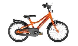 Puky ZLX 16-1 Alu Racing Orange 2019 von Fahrrad Imle, 74321 Bietigheim-Bissingen