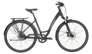 Stevens COURIER Forma, Wartungsarmes, leichtes Citybike mit hochwertiger Ausstattung von Henco GmbH & Co. KG, 26655 Westerstede